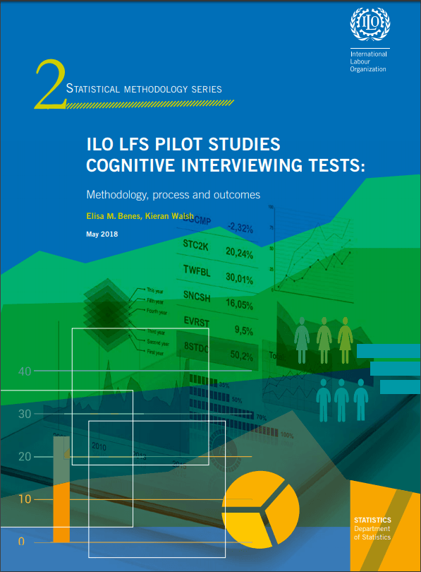 ILO LFS pilot studies cognitive interviewing tests: Methodology, process and outcomes