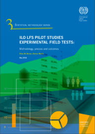 ILO LFS pilot studies experimental field tests: Methodology, process and outcomes
