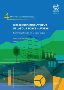 Measuring employment in labour force surveys: Main findings from the ILO LFS pilot studies