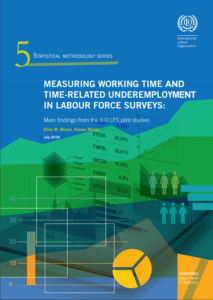 Measuring working time and time-related underemployment in labour force surveys: Main findings from the ILO LFS pilot studies