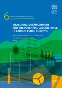 Measuring unemployment and the potential labour force in labour force surveys: Main findings from the ILO LFS pilot studies
