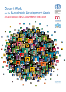 Guidebook on SDG Labour Market Indicators