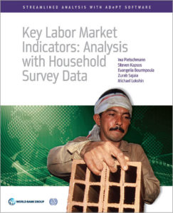 Key Labor Market Indicators: Analysis with Household Survey Data