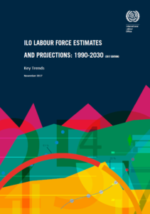 Labour Force Estimates and Projections: Key Trends