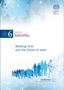 Working time and the future of work