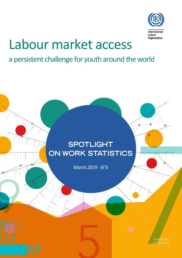 Labour market access - a persitent challenge for youth around the world