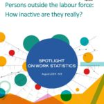 Persons outside the labour force: How inactive are they really?