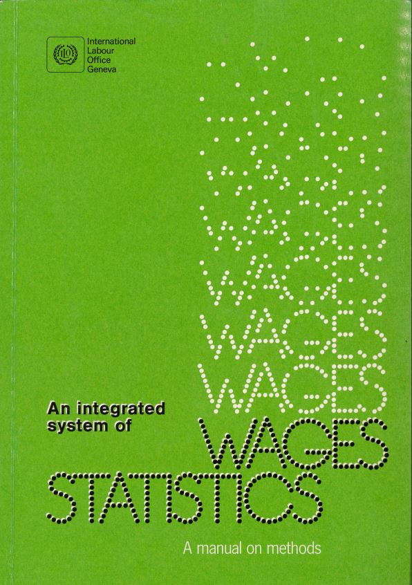 An integrated framework for wages statistics
