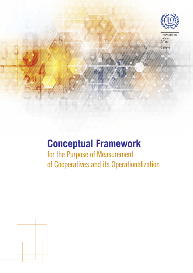 Conceptual Framework for the Purpose of Measurement of Cooperatives and its Operationalization