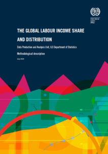 The global income share and distribution: Methodological description
