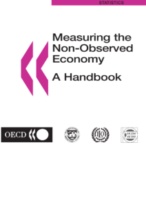 Measuring the Non-Observed Economy - A Handbook