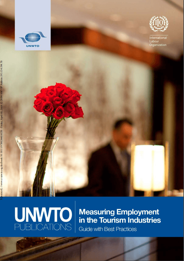 Measuring Employment in the Tourism Industries: Guide with Best Practices