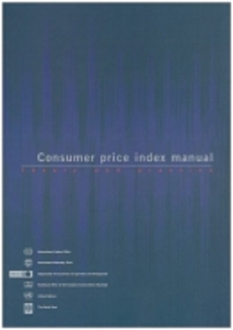 Consumer Price Index Manual