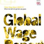 Global Wage Report 2018/19: What lies behind gender pay gaps