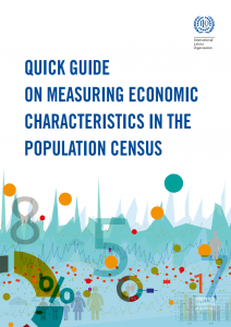 Quick Guide on Measuring Economic Characteristics in the Population Census