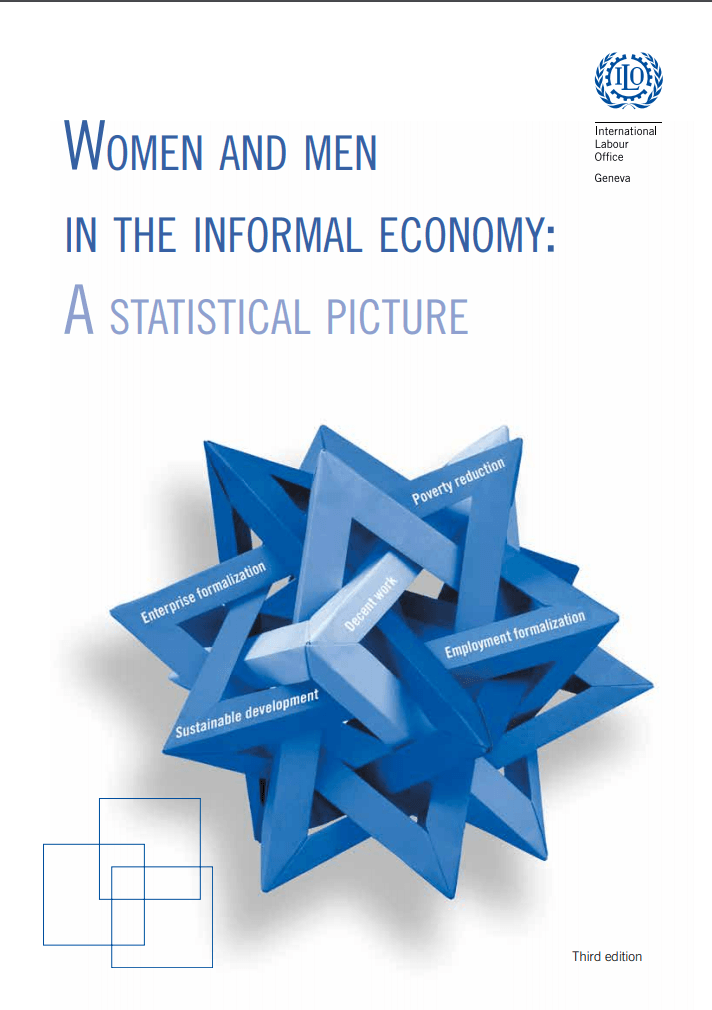 Women and Men in the Informal Economy: A Statistical Picture