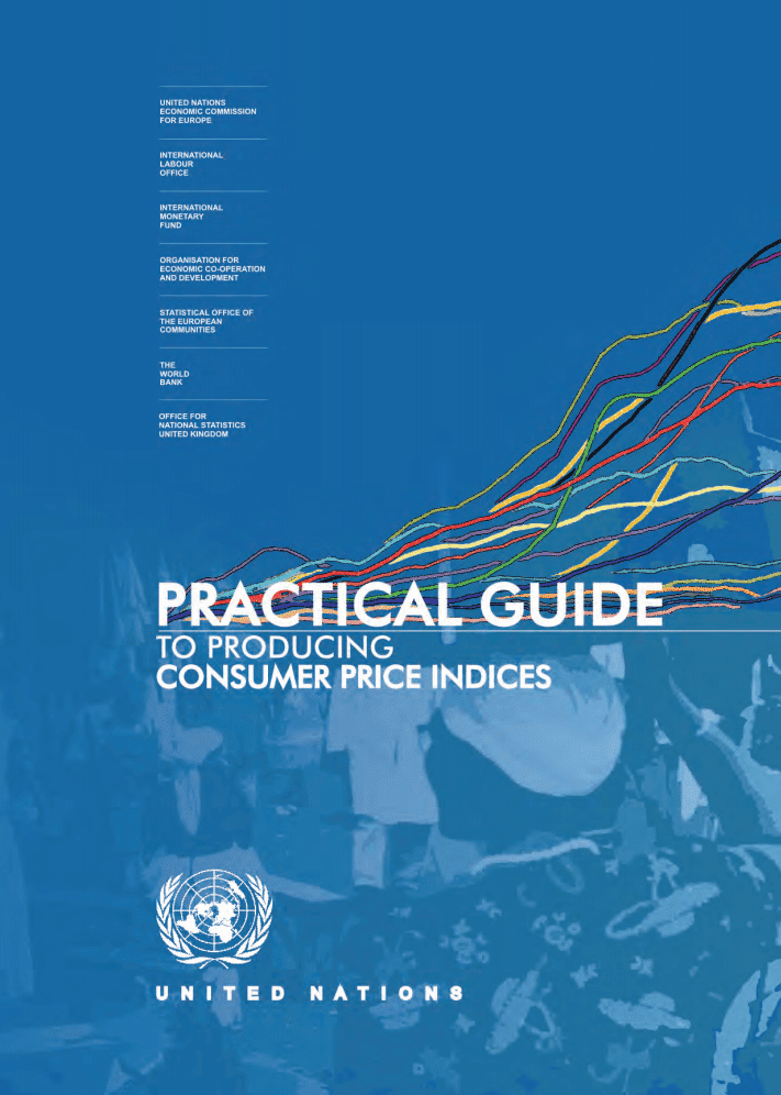 Practical Guide to Producing Consumer Price Indices