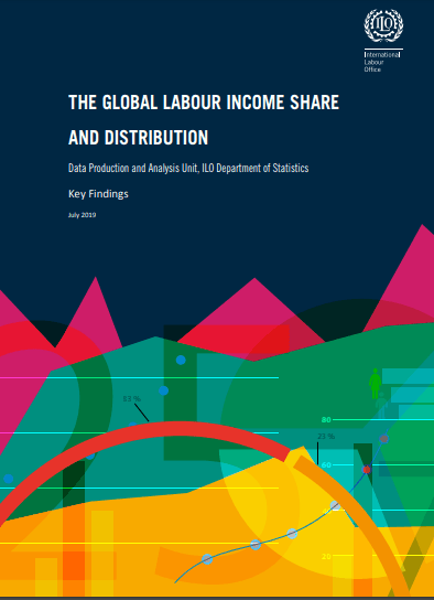 The Global Labour Income Share and Distribution: Key Findings