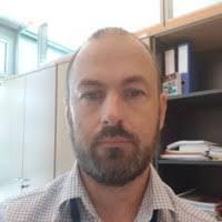 顔写真:ILO統計局労働力調査方法論チームのキーラン・ウォルシュ上級統計官