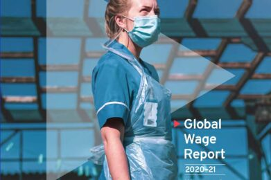 Global Wage Report 2020/21